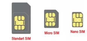 Sim-карта для смарт-часов