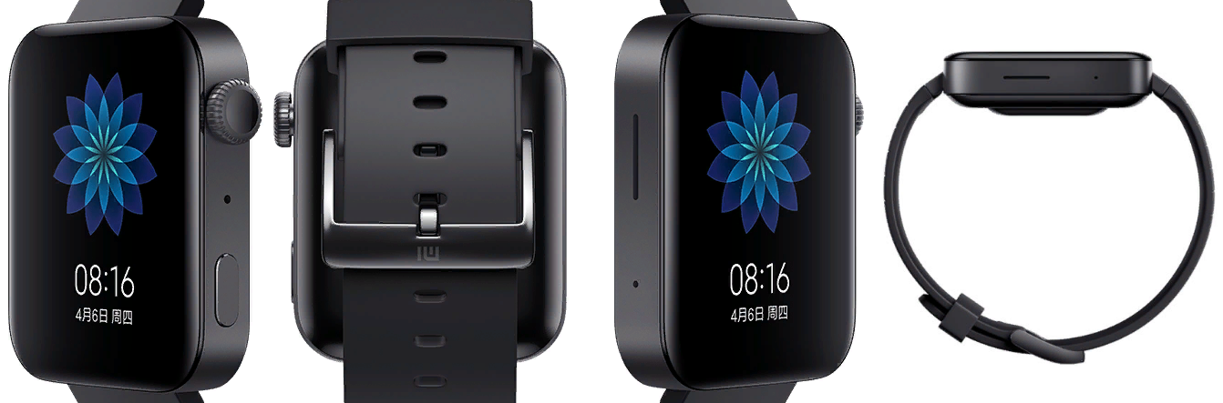 Смарт-часы Xiaomi Mi Watch