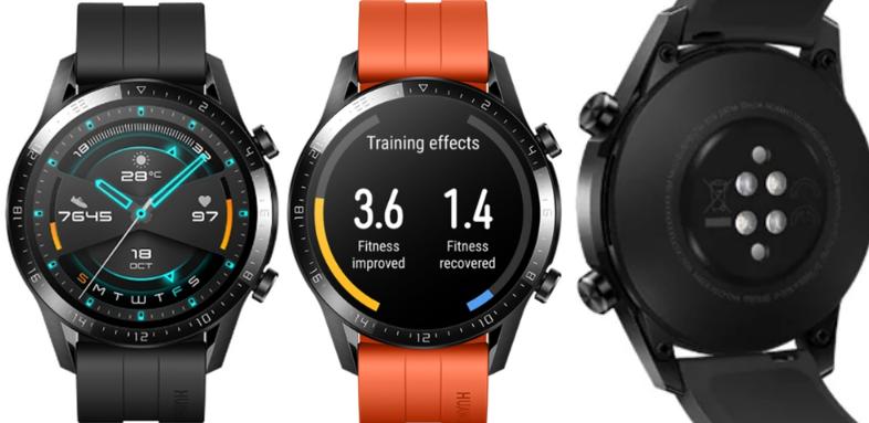 Часы HUAWEI Watch GT 2 Sport 46 mm