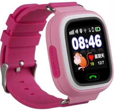 Обзор смарт-часов Smart Baby Watch Q90