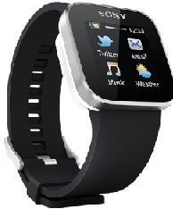 Смарт-часы Sony SmartWatch