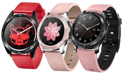 Смарт-часы Honor Dream Smart Watch