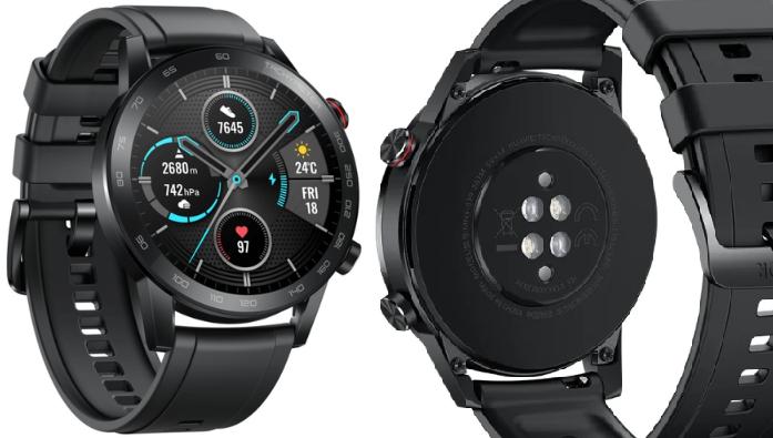 Часы Honor Watch Magic 2 (silicone strap)