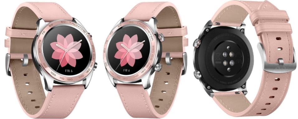Часы Honor Watch Dream (leather strap)