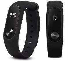 Как настроить смарт-часы Xiaomi