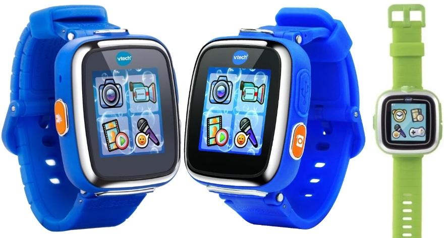 Детские Умные часы VTech Kidizoom Smartwatch DX 1